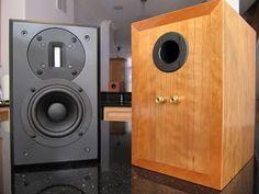 148 Best DIY Loudspeakers images in 2019 | Diy speakers, Music