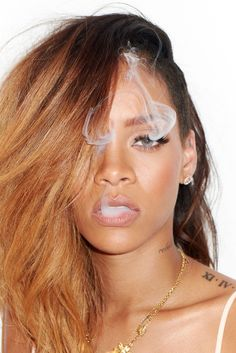 AWI❤: Rihanna  Terry Richardson Shared More Photos of Rihanna's 'Rolling Stone' Shoot 8