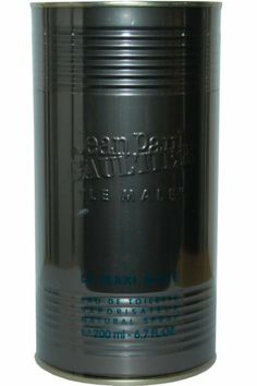 new style 6b1b1 a6226 Jean Paul Gaultier Le Male is a spicy fragrance for men. Classed as a sexy  and daring scent.