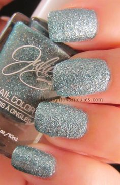 Julie G Gumdrops Textured Polish Review and Giveaway - It's our 2nd Anniversary!