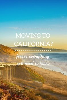 , Stretching along the west coast for nearly 840 miles, California's size and diversity offers a place for everyone. It's a state known for its booming . California Quotes, Long Beach California, Oakland California, Moving To California, California Dreamin', Los Angeles California, California Destinations, Pismo Beach, Broken Dreams