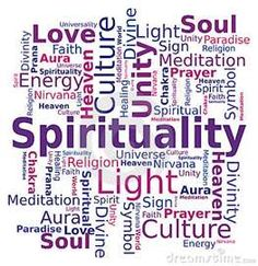The search for spirituality, man's connection to something beyond the temporal, sends him wandering down paths that offer unsatisfactory results. Spirituality extends beyond an expression of religion or practice of religion. There is a pursuit for a spiritual dimension & creates harmony with the universe. The relationship between ourselves & something greater compels us to seek answers about the infinite. Spirituality and religion remain different, sometimes the terms are used…