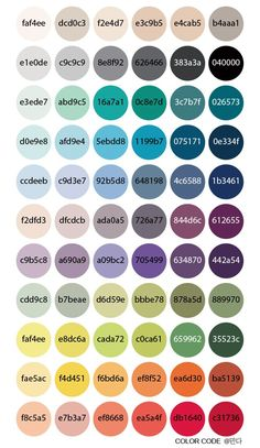 Hex Color Palette, Palette Art, Pastel Colour Palette, Color Palate, Colour Schemes, Color Combos, Pantone Colour Palettes, Pantone Color, Paint Color Palettes