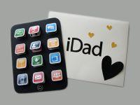 iCard para felicitar el Día del Padre