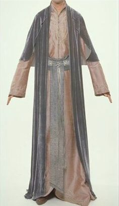 high elf lotr robes costumes - Google Search