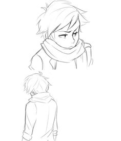 His Scarf - pg04