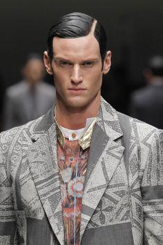 Vivienne Westwood AW 14/15 MAN Collection, Milan Fashion Week