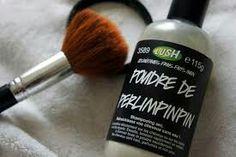 Lush Dry Shampoo | Poudre de perlimpinpin