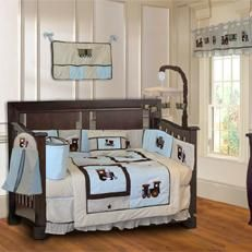 Crib Bedding Sets Luxury