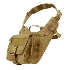 Amazon.com: Condor Edc Bag (Tan, 10 x 9 x 4.5-Inch): Sports & Outdoors