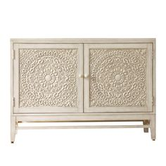 Marseille Cabinet -beautiful details