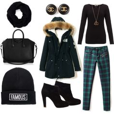 """Look 320"" by solochicass on Polyvore"