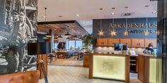 Arkadenhaus - Hotel Freiherr von Schwarzenberg bei #StreetView überprüfen