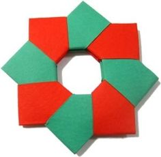 Holiday Origami with Robert Smith Chicago, Illinois  #Kids #Events