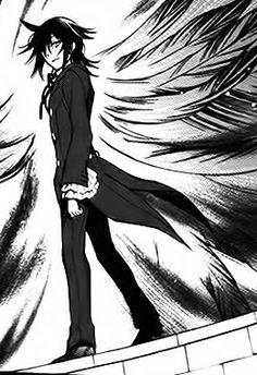 (Pandora Hearts - Leo Baskerville) Tailcoat. Back full length. Clickthrough for full breakdown!