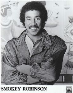"""Smokey Robinson - (20/100) Born February 19th, 1940  Key Tracks """"The Tracks of My Tears,"""" """"You've Really Got a Hold on Me"""" (the Miracles), """"Cruisin' """" (solo)  Influenced Al Green, Linda Ronstadt, Mick Jagger"""