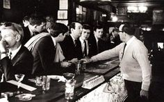 The oldest gay bar in New York, Julius' was also the site of a groundbreaking gay civil rights action in 1966 which resulted in the end of New York State's prohibition on serving alcohol to anyone known to be gay.