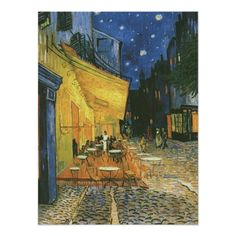 Customizable #Arles#France#1888#Kr246Ller#M252Ller#Museum #Artist #City#Old#Lifestyle#Cafe#Drink #Creation#Paint#Gallery#Valuable#Work #Dealer #Drawing#Color#Colorful#Yellow#Blue #Dutch#Master#Paris#19Th#Century #Expressionism #Feeling #History #Madness #Masterpiece #Oil#Canvas#Artwork#Impressionist#Classic #Otterlo#Netherlands#Europe#Intertanional #Post#Impressionism#Parisian#Life #Prodigy #Sketch #Theo#Broker#Exhibition#Academy#Creative #Vincent#Van#Gogh Cafe Terrace by van Gogh…