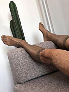 Foot Socks, Sheer Socks, Male Feet, Dress Socks, Nylon Stockings, Sheer Dress, Pretty Cool, Passion For Fashion, Favorite Color