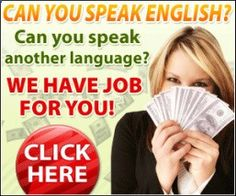 Find numerous niche opportunities at qualityoflife.web... #foreignlanguagejobs #legitimateworkopportunities #wheretofindaforeignlanguagejob