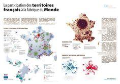 Territoires 2040 - La participation des territoires français à la fabrique du Monde