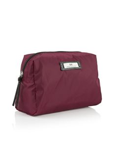 DAY BIRGER ET MIKKELSEN Gweneth Beauty Bag - Fig | veryexclusive.co.uk
