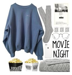 """""""Untitled #133"""" by kell-a ❤ liked on Polyvore featuring Lands' End, Ray-Ban and Diptyque"""