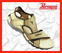 Perfect amalgam of style and durability, these 'STIMULUS' floaters are a must-pick! Product: STIMULUS 9022 Price: Rs. 749/-