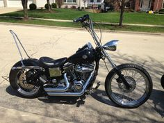 Thug Style / Club Style Dyna pic's - Page 722 - Harley Davidson Forums