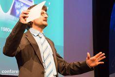 GhezzoNetWorx: Von der Vorbereitung bis zum Umgang mit Pannen: 10 Tipps vom Experten, wie Ihr Vortrag auf einer Confare Konferenz ein Hit wird ...