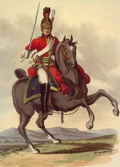 The Offical Napoleon Total War Historic Uniforms Thread - Page 2 Military Art, Military History, Military Uniforms, Military Weapons, British Soldier, British Army, First French Empire, Battle Of Waterloo, Waterloo 1815