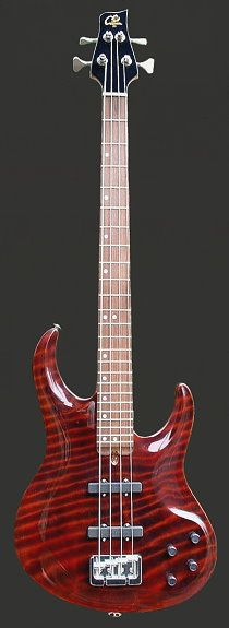 Giffin 4-string Bass
