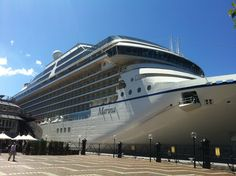 Oceania Cruises - Marina