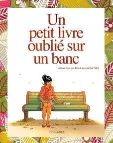 L'histoire de Camélia qui un jour trouve un roman sur un banc. En le lisant, elle découvre que ce livre renferme peut-être un message codé qui lui est destiné.