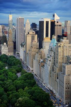 CityScapes ©: Fifty Ninth Street, Manhattan, New York City American Wallpaper, New York Photos, City Landscape, City Streets, Empire State Building, Beautiful Landscapes, San Francisco Skyline, New York City, Natural