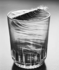 glass of Moses
