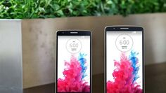 LG G3 Beat (LG G3 S) Officially Announced: 5-inch Screen and Mid-range Specs