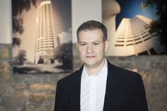 Intercontinental Curatorial Project Vladimir Belogolovsky
