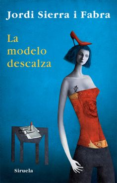Buy La modelo descalza by Jordi Sierra i Fabra and Read this Book on Kobo's Free Apps. Discover Kobo's Vast Collection of Ebooks and Audiobooks Today - Over 4 Million Titles! Top Models, Illustration Courses, Art Academy, Alter, Audiobooks, Ebooks, Workshop, This Book, Sierra