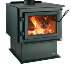Heatilator Eco-Choice Products: WS18 Wood Stove
