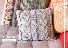 knitting-kits-the-tape-teague-cushion-07 - The Blog - US/UK