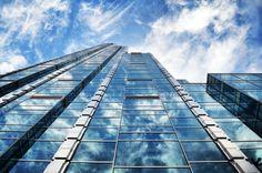 """""""Skyscraper"""" von Czaja aus der Kategorie Architektur. https://contest.cewe-fotobuch.de/beautiful-world-2016?sref=om_seo_bing_x_16523_x"""