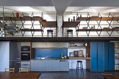 Moscova House - Picture gallery