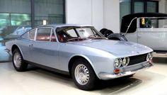 Ford OSI 20M, Bj. 1967