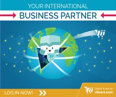 Higher Possibilities to Go Global! #onlineshop #businessopportunity