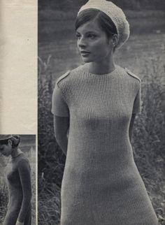 Привет 60-70-е: ru_knitting