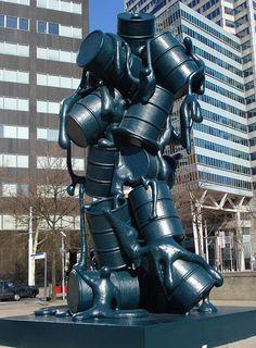 Rotterdam kunstwerk cascade.jpg