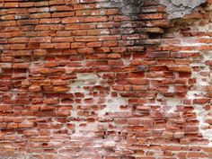 GraphicsFuel.com | Old brick wall textures