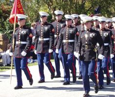 yorktown va memorial day parade