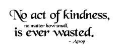 Kindness ideas post #1 (spreading kindness campaign)  #thirtythreegifts